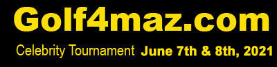 Celebrity Commitment Form | The Bill Mazeroski Golf Tournament